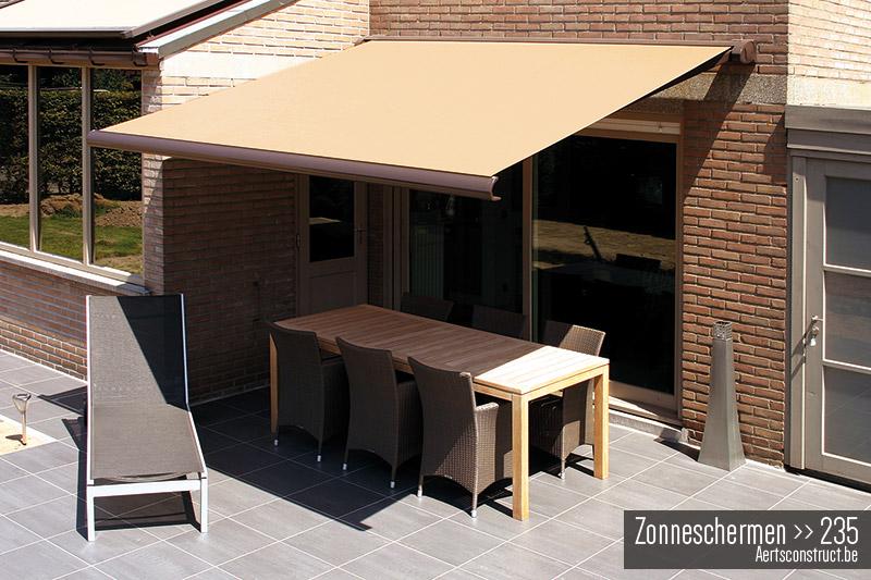 zonwering aerts bvba. Black Bedroom Furniture Sets. Home Design Ideas