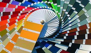 Eindeloze kleurmogelijkheden