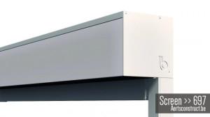 Screen brustor B-1100 STD