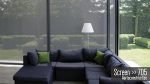 Screen brustor indoorscreen